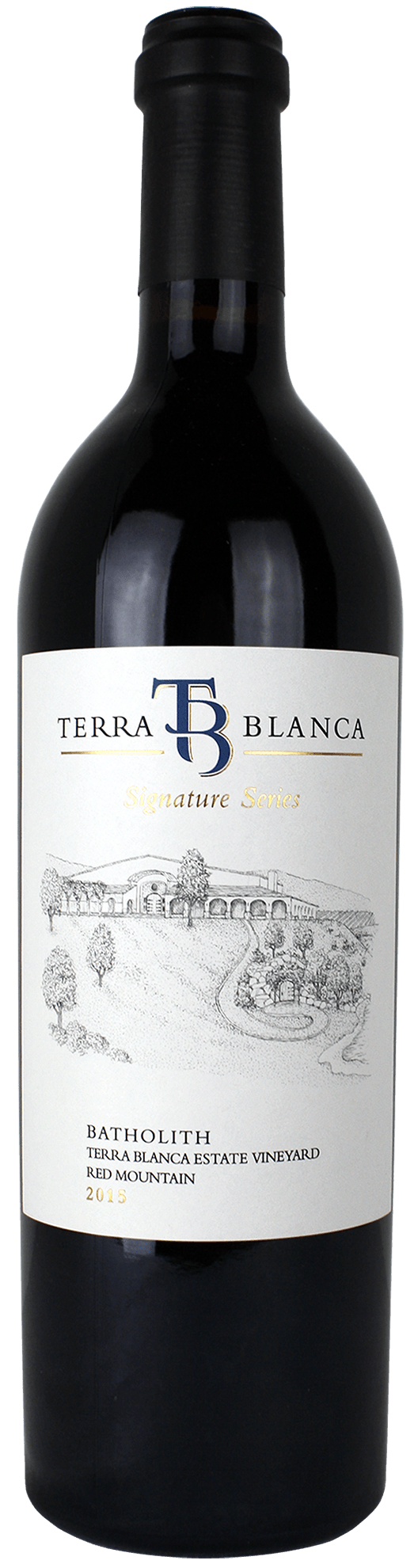 15SSBatholith - Terra Blanca – White Earth. Blue Skies. Red Mountain.