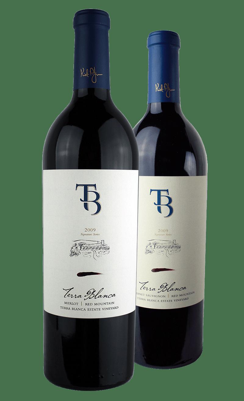Bottles estatered 1 1 - Wine Club