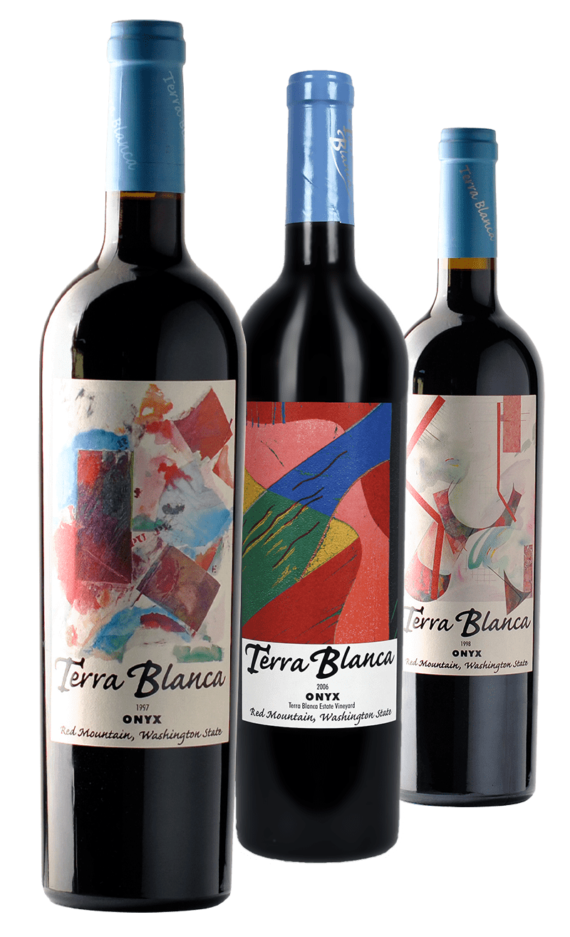 Bottles reserve - Wine Club